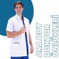 Ara Boy Doktor Önlükleri