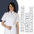 Doktor & Hemşire Formaları